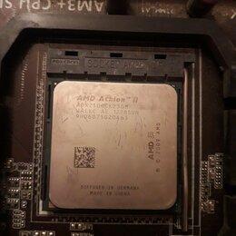 Процессоры (CPU) - Процессор AMD Athlon 2x250, 0
