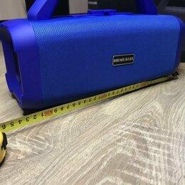 Портативная акустика - Bluetooth колонка jbl boombox большая, 0