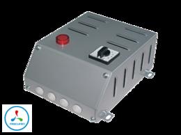 Кулеры и системы охлаждения - SHUFT Трехфазный пятиступенчатый регулятор…, 0