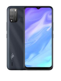 Мобильные телефоны - Itel Vision 1 Pro DS 2/32GB НОВЫЙ ГАРАНТИЯ ГОД, 0