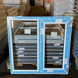 Готовые конструкции - Пластиковые окна, 0