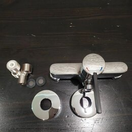 Смесители - Смеситель для ванны новый. Argo Pers 35-06P, 0