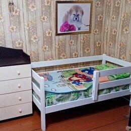 """Кроватки - Кровать """"Софа"""", 0"""