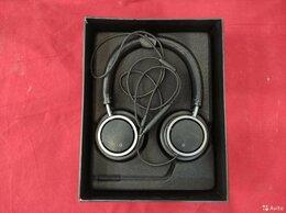 Наушники и Bluetooth-гарнитуры - Наушники Philips Fidelio M1, 0