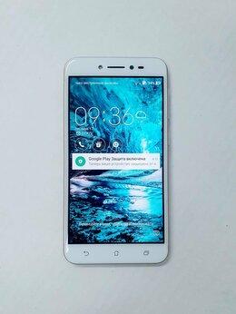 Мобильные телефоны - Смартфон ASUS ZenFone Live GO 2Gb 16ГБ Gold, 0