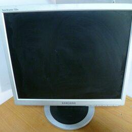Мониторы - Монитор Samsung 720N, 0