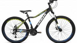 Велосипеды - Велосипед 26 Urman GUIDE, 0