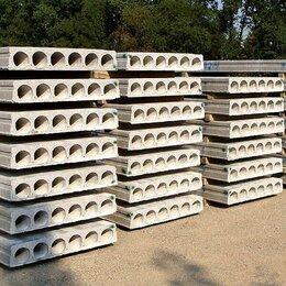 Железобетонные изделия - ЖБИ Плиты перекрытия ПК 89-15-8, 0