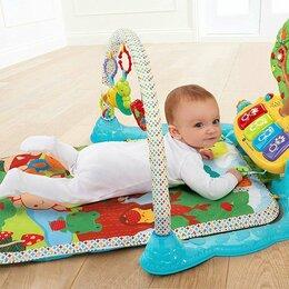 Развивающие коврики - Развивающий коврик, 0