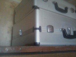 Чемоданы - 2 чемодана zepter б/у, 0