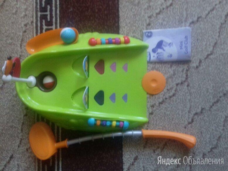 игра мини гольф по цене 1000₽ - Развивающие игрушки, фото 0