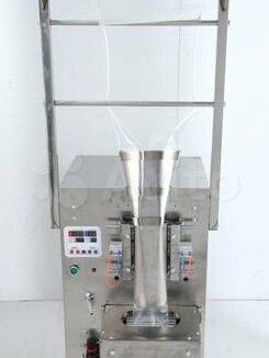 Упаковочное оборудование - Автомат фасовочно-упаковочный AVW999II, 0