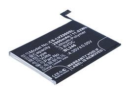 Запчасти и аксессуары для планшетов - Аккумулятор CS-LVZ900SL BL246 для Lenovo Vibe…, 0