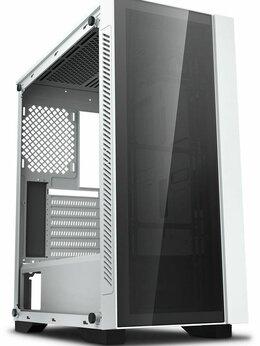 Корпуса - Корпус Miditower DEEPCOOL Matrexx 55 RGB, 0