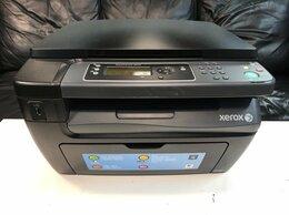 Принтеры и МФУ - МФУ лазерный 3 в 1, принтер, сканер, копир Xerox…, 0