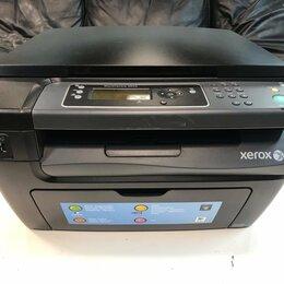 Принтеры, сканеры и МФУ - МФУ лазерный 3 в 1, принтер, сканер, копир Xerox 3045 , 0
