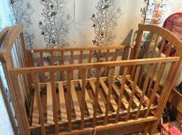 Кроватки - детская мебель, 0