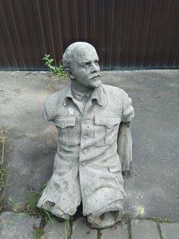 Статуэтки и фигурки - Бюст Ленина, 0
