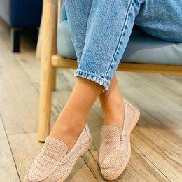 Туфли - Туфли женские 39 размер Замша, 0
