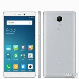 Мобильные телефоны - Смартфон Xiaomi Redmi 4 (перезагружается), 0