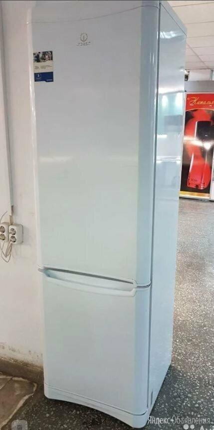 Холодильник Indesit  по цене 13990₽ - Холодильники, фото 0