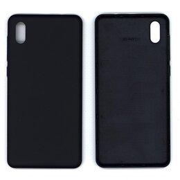 Корпусные детали - Задняя крышка для Inoi 2 Lite 2019 4G черная, 0
