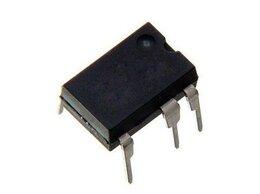 Радиодетали и электронные компоненты - TNY180PN, Микросхема ШИМ-контроллер, [DIP-8], 0