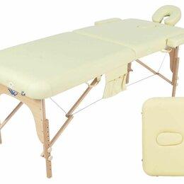 Массажные столы и стулья - Массажный стол складной, 0