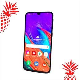 Мобильные телефоны - Смартфон Samsung Galaxy A40 64GB , 0