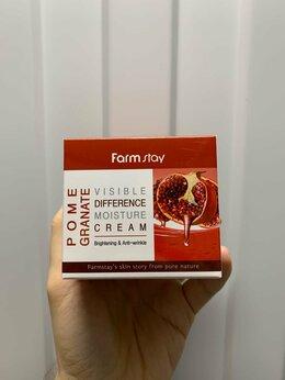 Увлажнение и питание - Увлажняющие кремы для лица FarmStay Visible, 0