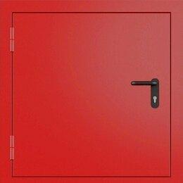 Входные двери - Металлический люк противопожарный, 0