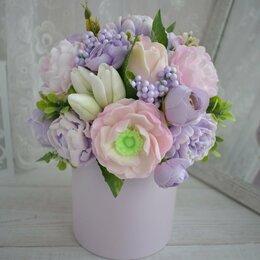Цветы, букеты, композиции - Интерьерный Букет из мыла, 0
