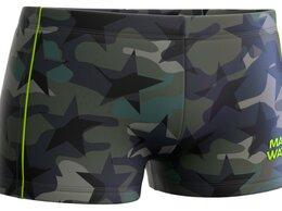 Белье и пляжная мода - Плавки-шорты Madwave X-pert Junior E1, 0