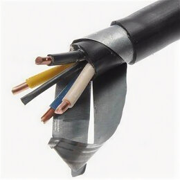 Кабели и провода - ВБШвнг(А)-LS 4х6ок(N) ГОСТ, 0