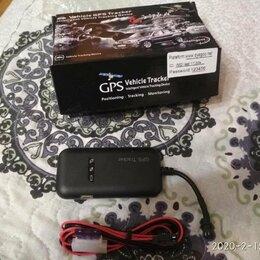 GPS-трекеры - Трекер gps новый в упаковке, 0