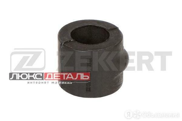 ZEKKERT GM1752 Втулка зад. стабилизатора Ford Galaxy 95-  Seat Alhambra 96-  ... по цене 99₽ - Ходовая , фото 0