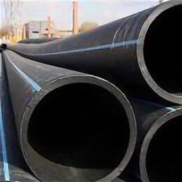 Водопроводные трубы и фитинги - труба ПЭ 100 315 мм  вода , 0