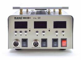 Газовые горелки, паяльные лампы и паяльники - Паяльная станция kada 9803, 0