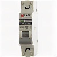 Защитная автоматика - Выключатель автоматический модульный 1п C 32А…, 0