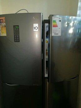 Холодильники - Холодильник LG GA-B379 SLUL, 0