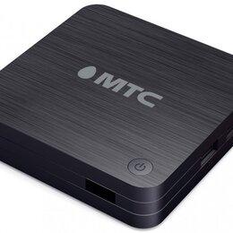 ТВ-приставки и медиаплееры - MTC ТВ-приставка ZTE-B700V7 IP TV, 0