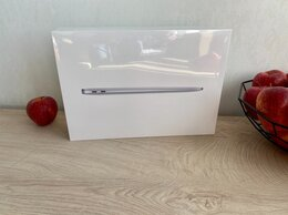 Ноутбуки - Новый MacBook Air 13 2020 M1/8Гб/256Гб на гарантии, 0