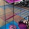Клетки для грызунов  по цене 1699₽ - Клетки и домики , фото 7