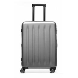Чемоданы - Чемодан Xiaomi 90 Points Suitcase 24 дюйма Grey 90, 0