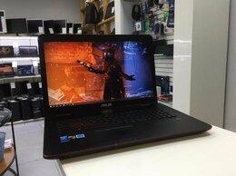 """Ноутбуки - Ноутбук Asus Rog i5-4200H/8/SSD620/GT960m 2G 17,3"""", 0"""