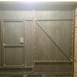 Ремонт и монтаж товаров - Ремонт,изготовление гаражных ворот,доработка, 0