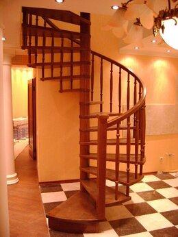 Лестницы и элементы лестниц - Лестницы для дома и дачи., 0