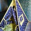 Детский виг-вам /палатка, новый,комплект по цене 3700₽ - Игровые домики и палатки, фото 3