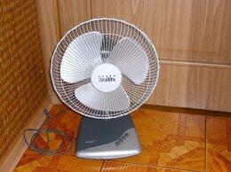 Вентиляторы - Вентилятор настольный 40Вт Bimatek F-2030 FNN, 0