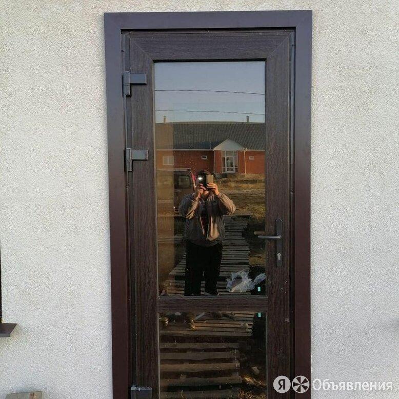 Пластиковые окна по цене 4250₽ - Окна, фото 0
